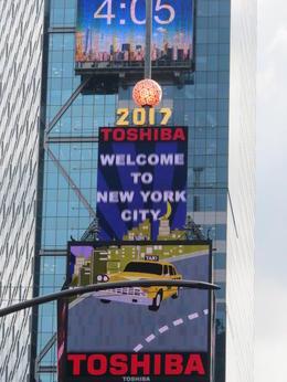 Time Square , g.avallone - September 2017