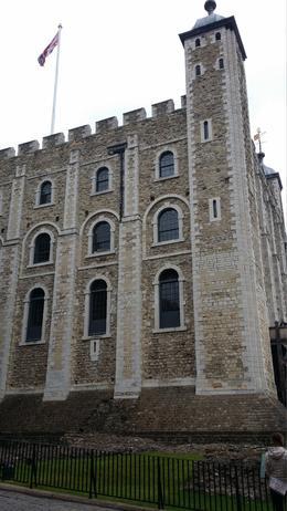 White castle , Barbara H - September 2017