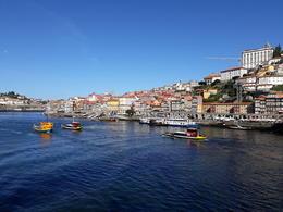 Rio Douro , pypenriana - October 2017