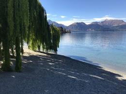 Lake Wakatipu , Shayne V - October 2017