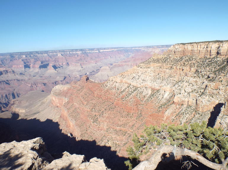 Small-Group Deluxe Grand Canyon Day Trip photo 26