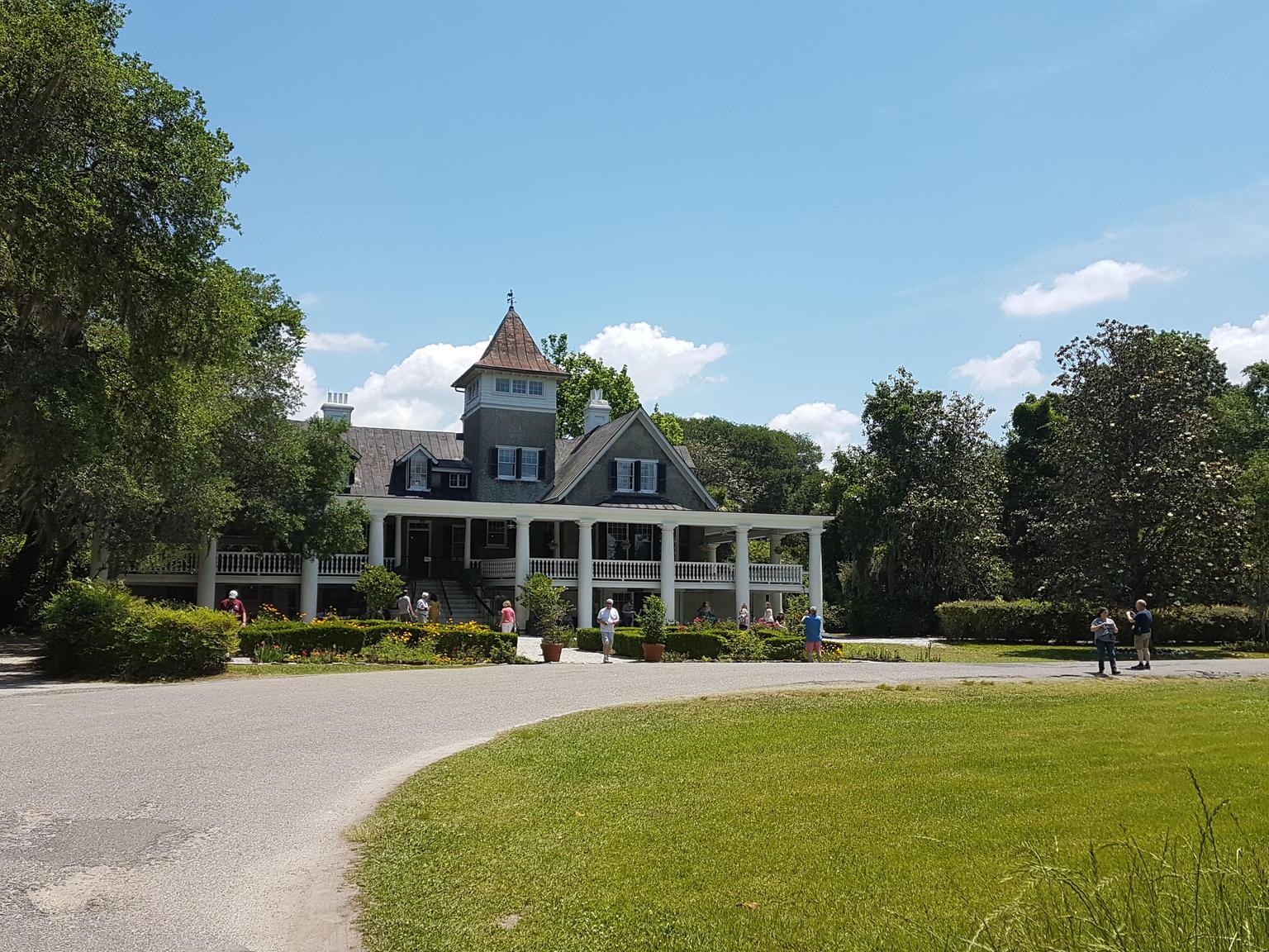 MÁS FOTOS, Magnolia Plantation Admission & Tour with Transportation from Charleston