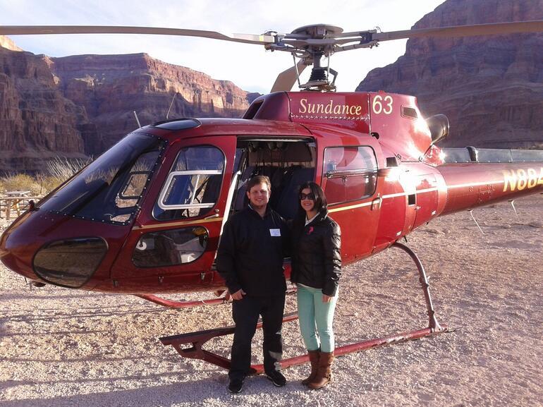 Amazing landing spot! - Las Vegas