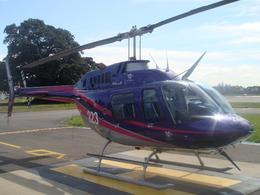 Our helicopter of choice..., Arnett H - September 2010