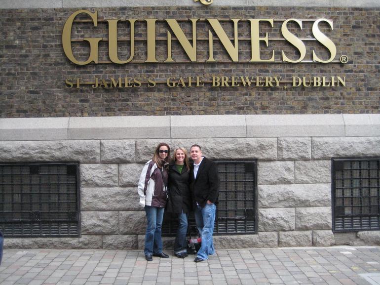 Guinness! - Dublin