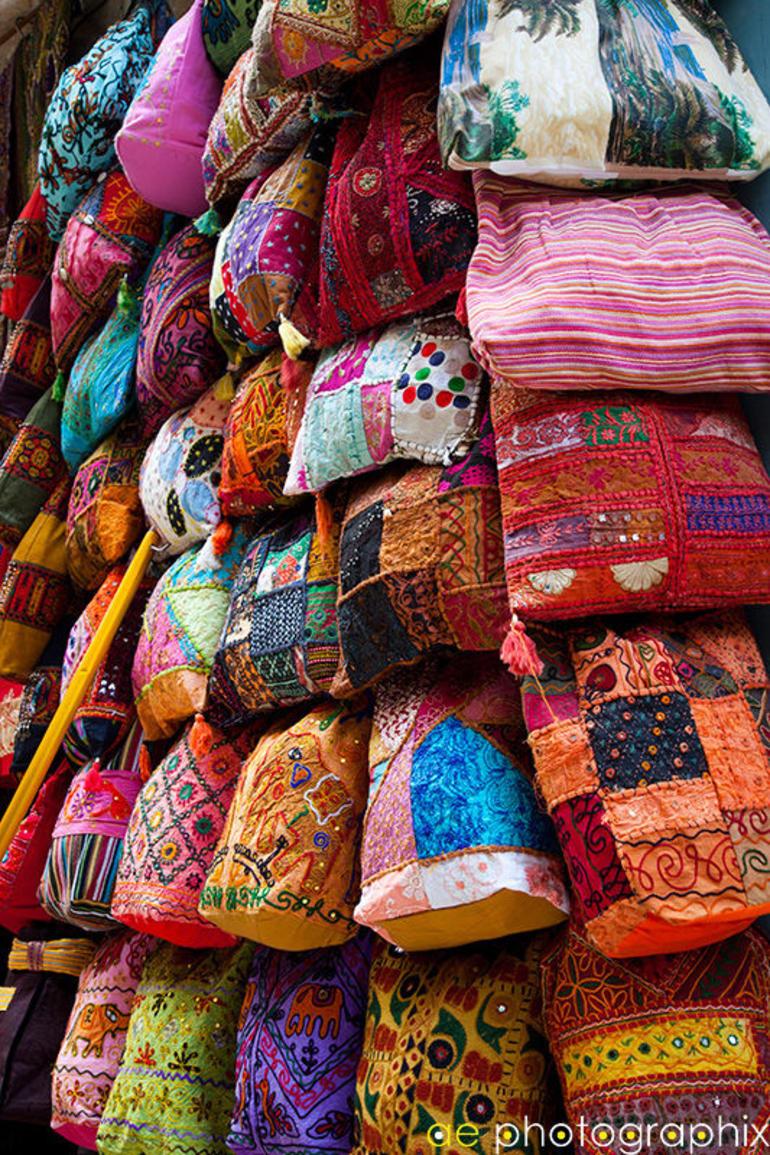 Khan el-Khalili Market - Cairo