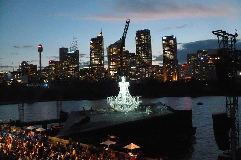 La Traviata - Sydney