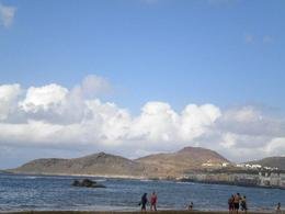 Panoramic view of Las Palmas, Ester88 - July 2011