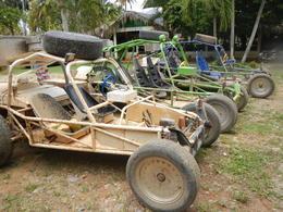 Présentations des buggys ;) , jabincorp - September 2014