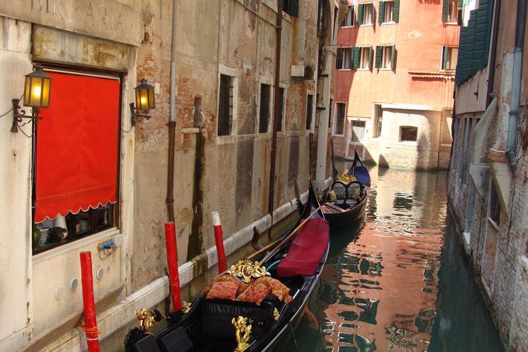 Lovin' them - Venice