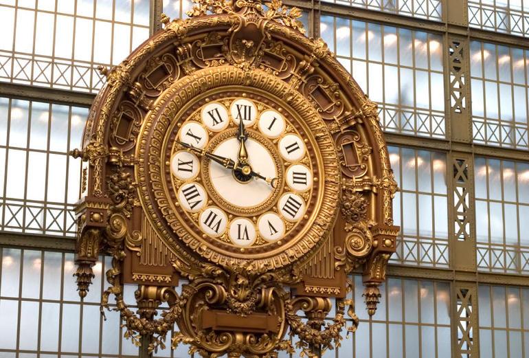 Musee d?Orsay - Paris