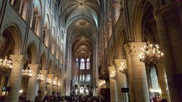Notre Dame Cathedral , Dezhang Z - November 2015
