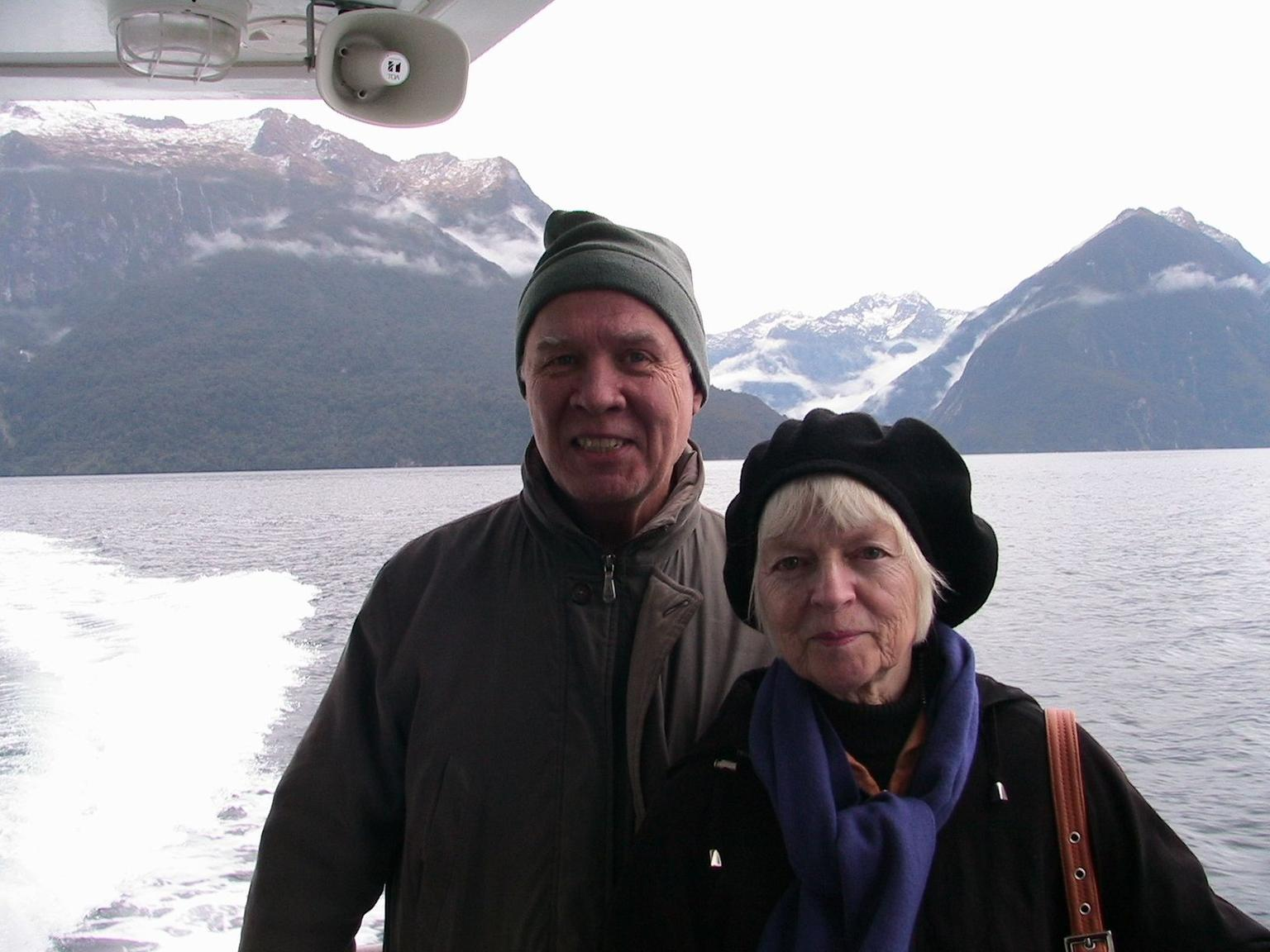 MORE PHOTOS, Doubtful Sound Wilderness Cruise from Queenstown
