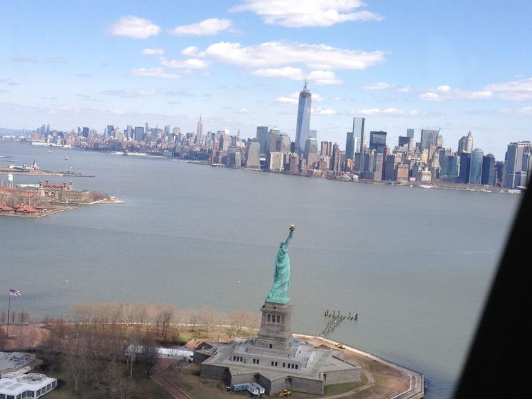 One of the amazing views............ - New York City