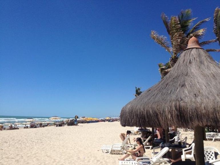 Relax - Fortaleza
