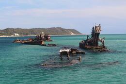 Tangalooma Wreck , ivylimyq - October 2014