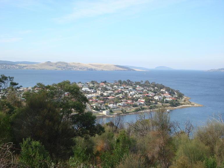 Tasmania April 2011 (86) - Hobart