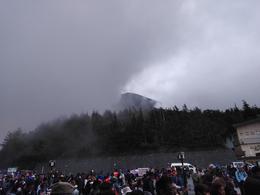 The best shot of Mt Fuji , Patrick T - September 2017