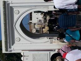Entrance to the Kasbah. , Janet H - October 2017