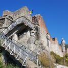 Small-Group Day trip Transfagarasan road and Poienari Fortress from Brasov, Brasov, RUMANIA