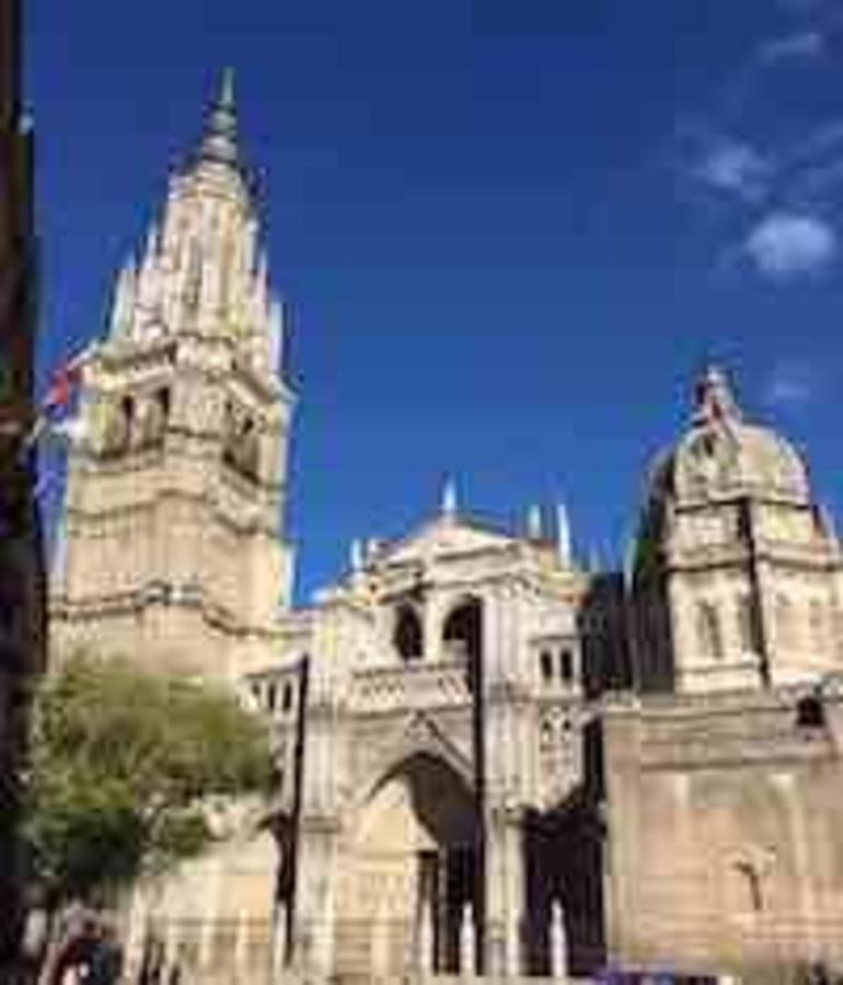 Andalusia with Costa del Sol and Toledo - 5 Day Tour photo 13