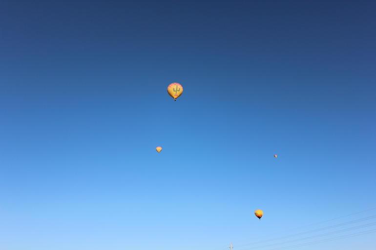 Balloons - Phoenix