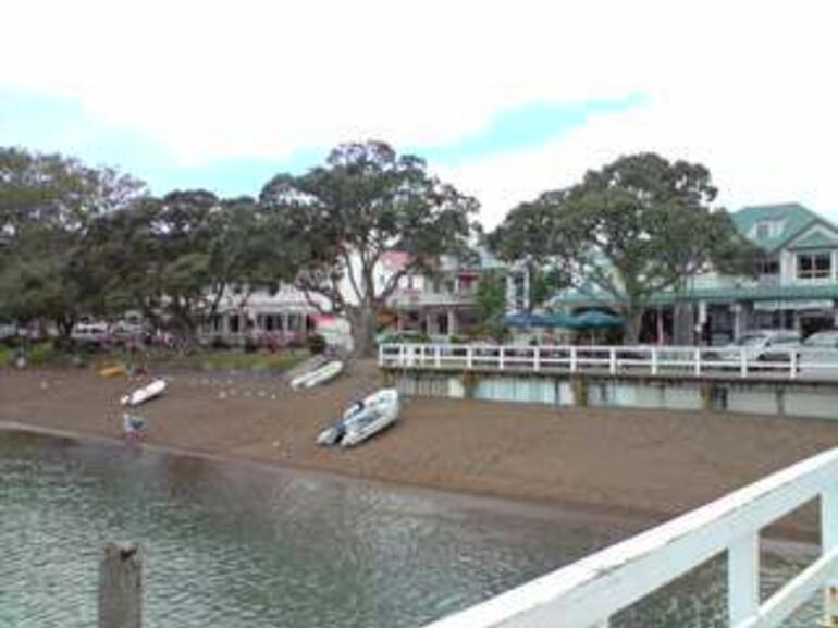 Bay of islands - Auckland