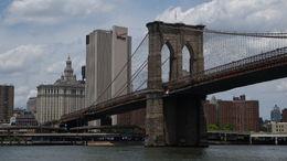 Brooklyn Bridge , Heiner - June 2015