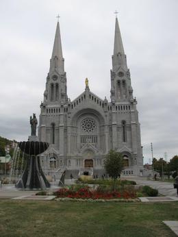 St Anne Church , Gerald F - September 2012