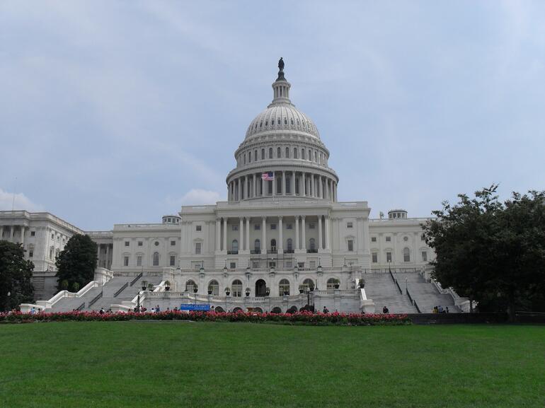 Capitol - New York City