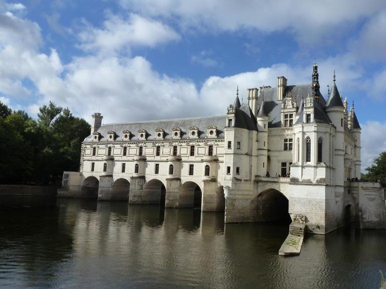 Chenonceau - Paris