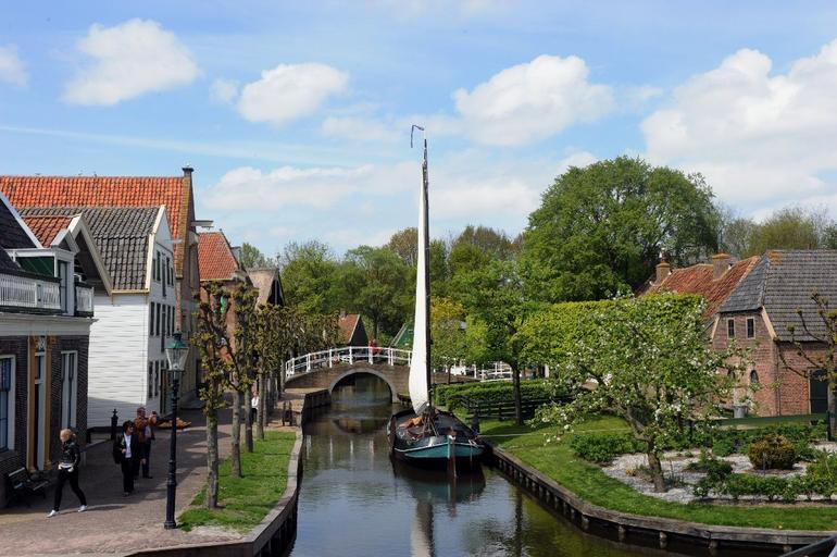 Dutch Village - Amsterdam