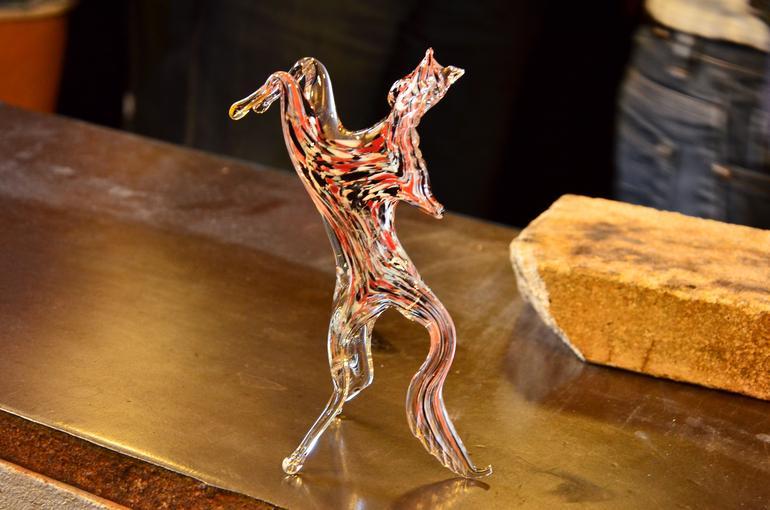 Glass Horse - Venice