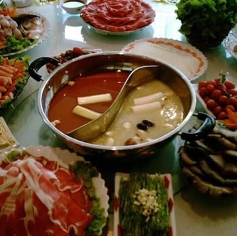 Hot Pot - Chengdu