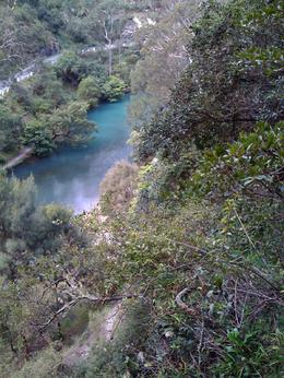 The Jenolan River, eva_afta - November 2010