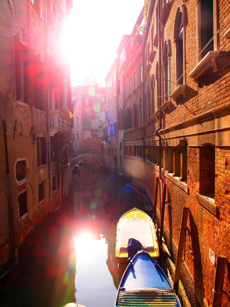Little Canal - Venice