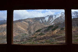 Thats the view from the traditional house where we had lunch. Amazing. , Andre R - February 2015