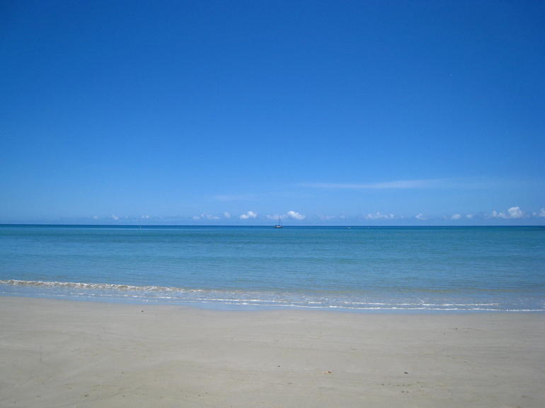 Paradise in Cooina Beach - Cairns & the Tropical North