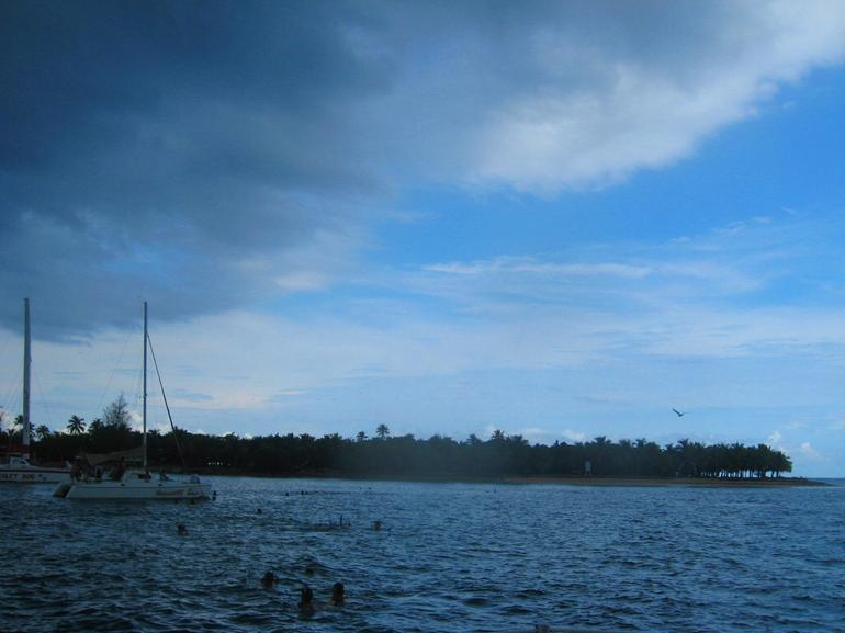 San Juan Snorkel and Picnic Cruise - San Juan