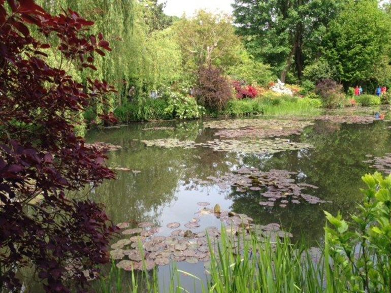 Giverny and Monet's Garden Small Group Day Trip from Paris photo 18