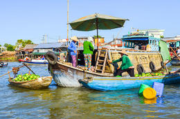 Travel the Mekong River from Vietnam to Cambodia on this three-day trip that showcases the best of this iconic destination., Viator Insider - December 2017