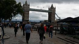 Tower bridge , Barbara H - September 2017