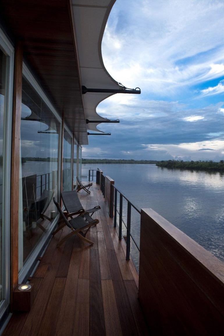 Aria Deck - Iquitos