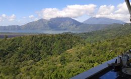 Bali Kintamani Volcano, beautiful. , Lucy - May 2015