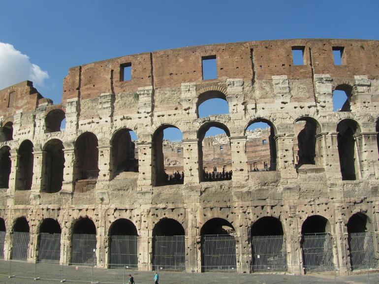 Colis�e - Rome