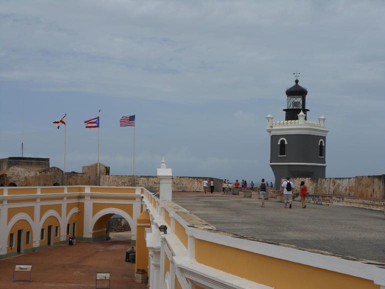 del Morro - San Juan