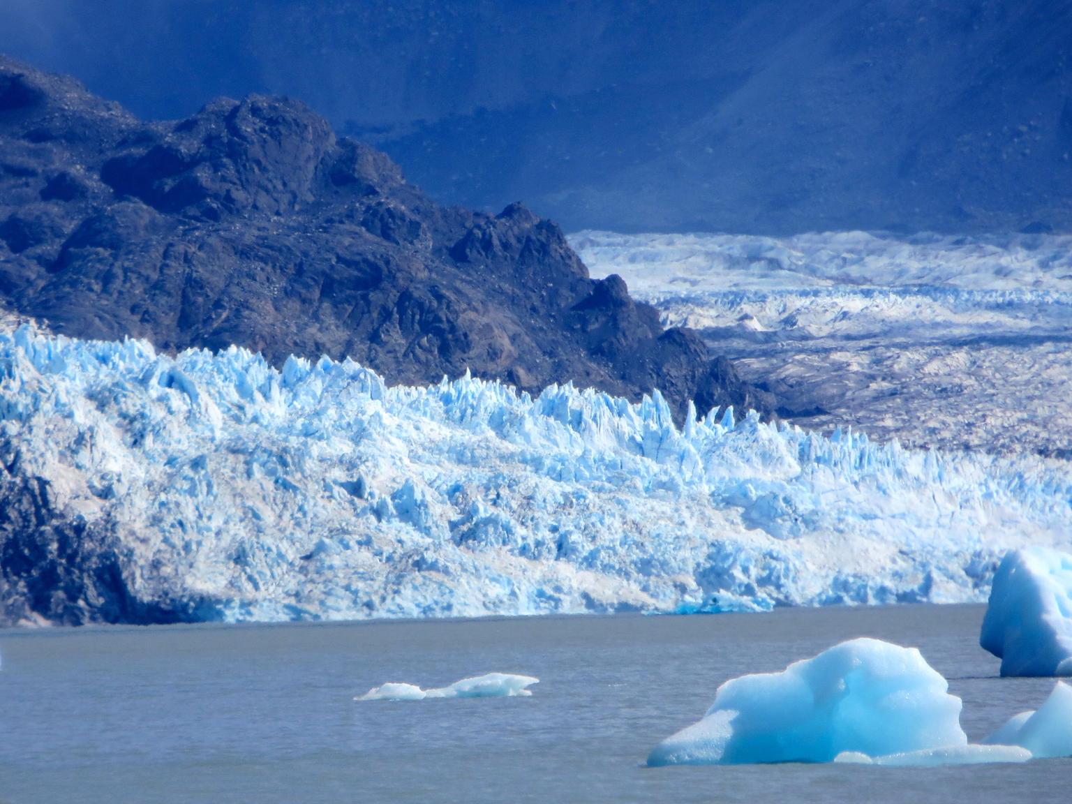 MÁS FOTOS, Navegación al Glaciar Upsala y Aventura Patagonia a la Estancia Cristina