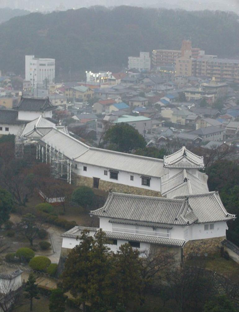 Himeji Long View - Kyoto