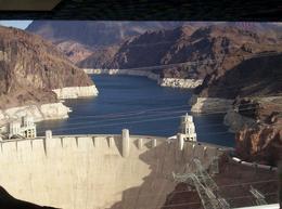 Hoover Dam , Sarah S - December 2011
