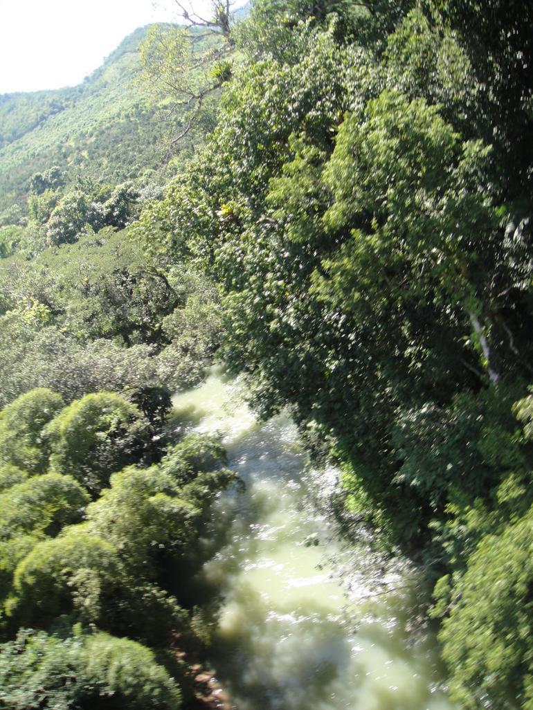 The Black River - Montego Bay